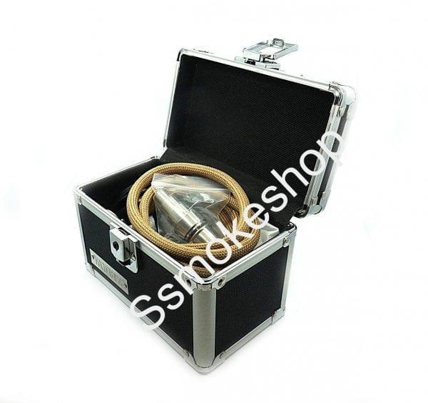ENAILBOX Standard DIGITAL TEMPERATURE CONTROL BOX ENAIL COIL HEATER  #8F7B3C