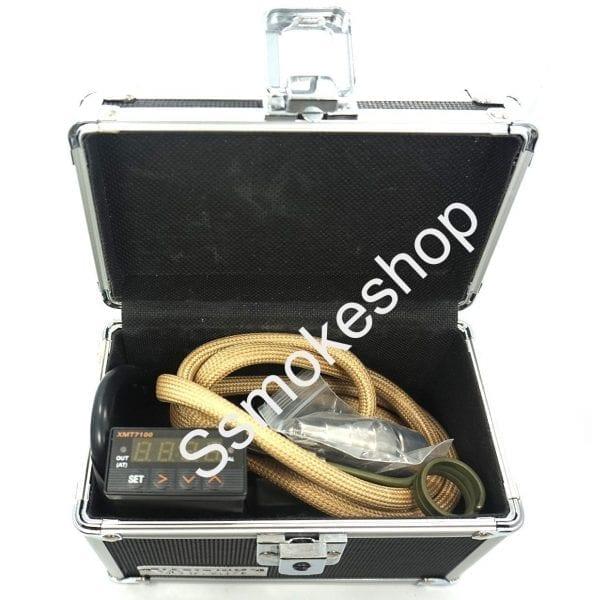 ENAILBOX Economy DIGITAL TEMPERATURE CONTROL BOX ENAIL COIL HEATER HOT  #9B7C30