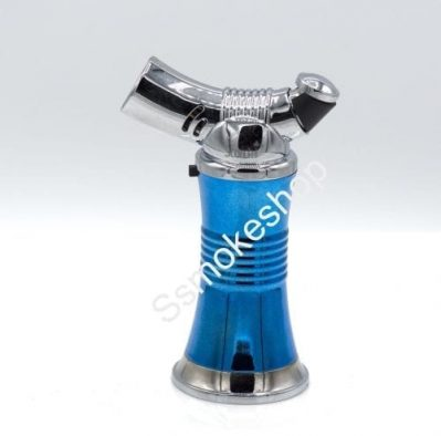 Scorch Torch 45 degree Single Jet Flame Cigar Lighter