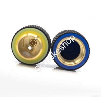 Co2 Nitrous Oxide N2o Ez Whip It Cracker Dispenser Brass Rubber
