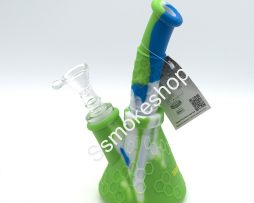 WAXMAID MAGNETO S MINI SILICONE WATER PIPE RIG