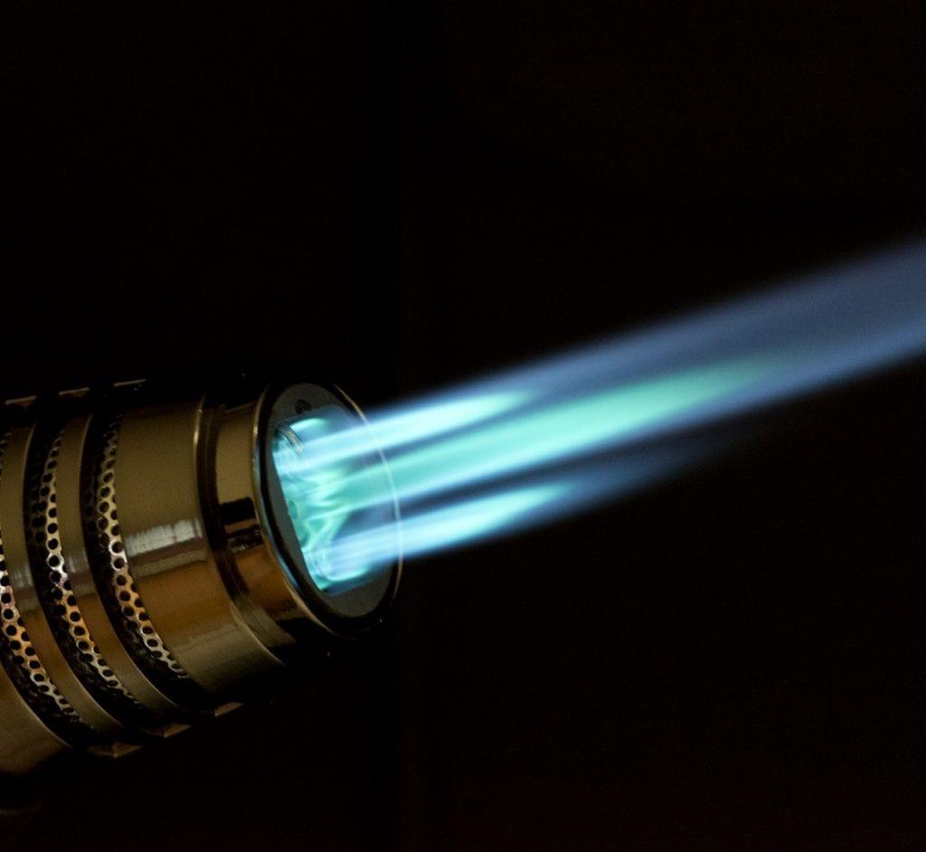 SCORCH TORCH MEGA WITH 5 JET TORCH Lighter Multipurpose Butane