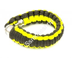 Outdoor Bracelet Metal Pipe