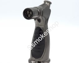 Zico 3 Flame Triple Torch 45 degree Lighter