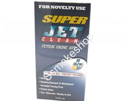 Super Jet Clean Synthetic Urine 3.5oz Kit