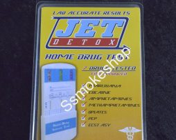 Jet Detox Home Drug Test 7 Panel