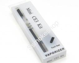 Mini Design Electronic Cigarette MOD Oil vaporizer kit CE3