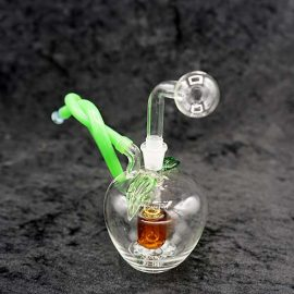 Apple Mini Bubbler 5""