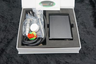 Mini E-dab E-Nail Box kit With Ti Nail