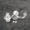 Quartz Banger Set with Cap and two Beats