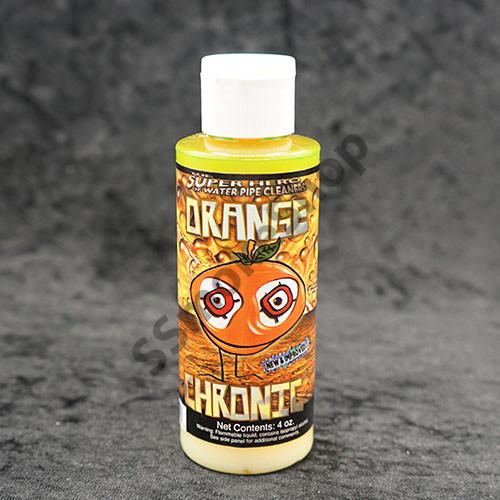 Orange Chronic Cleaner 4 oz