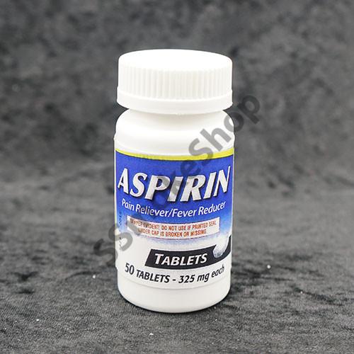 Medicine Bottle Stash