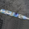 Glass Design Steam Roller