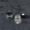 Mini Glass Jar