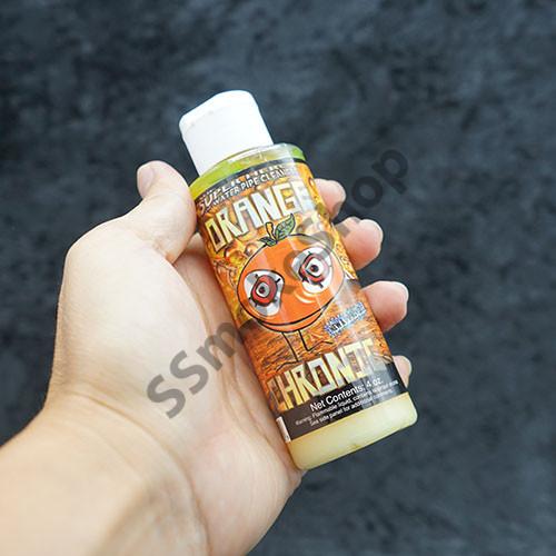 Pipe Cleaner Super Hero Orange 4oz