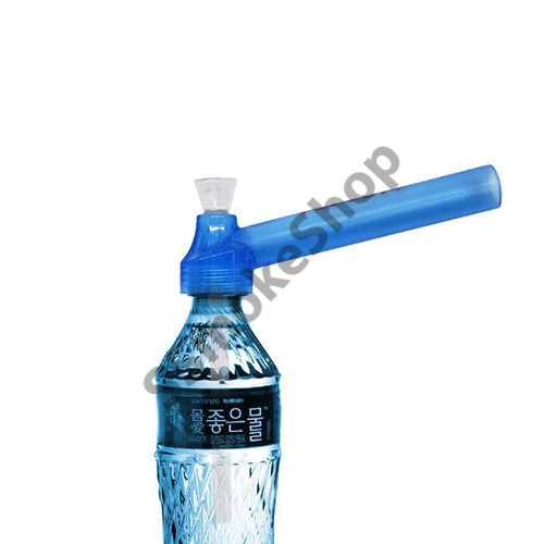 Top Puff For Travel Glass Water Bong