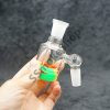 Silicone Bottom Ash Catcher 14mm