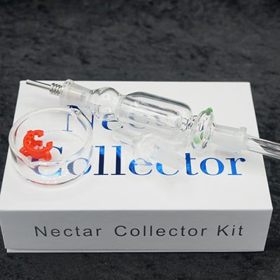 Fancy Design 10mm Nectar Collector Kit