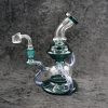 AZBong 8 inches Water Pipe Rig With Banger