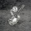 Oil Burner Bubbler Cylinder 4 inches Mini