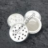 Aluminum Grinder 2 inches 4 Parts