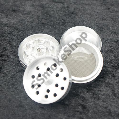 Aluminum Grinder 2 inches 4 Parts
