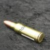 Bullet Design Torch Lighter Copper