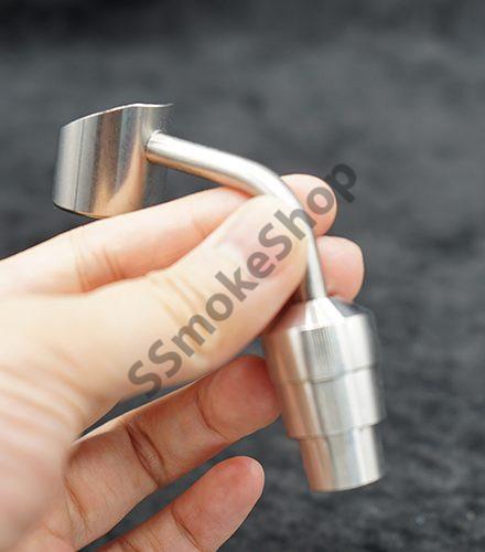 Titanium Banger 14mm Male